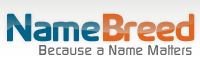 Name Breed - Because a Name Matters